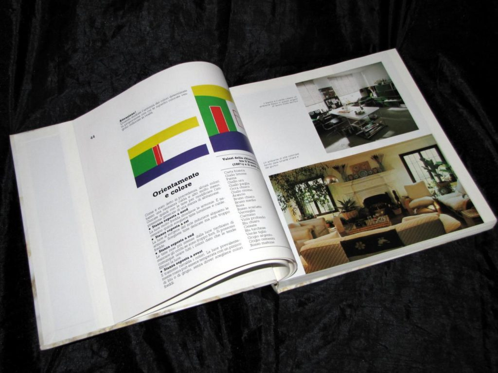 I 5 migliori libri sull 39 arredamento di interni for Migliori riviste arredamento